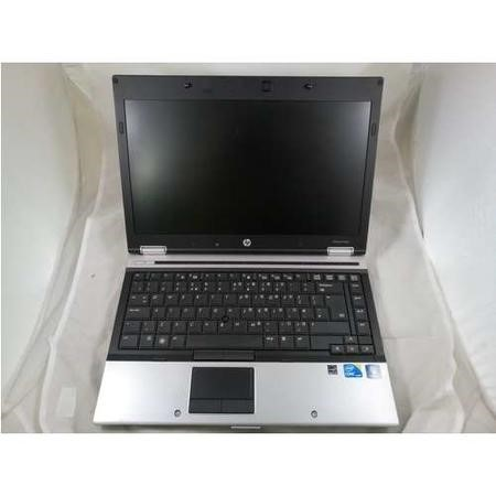 "T1/393387 Refurbished HP ELITEBOOK 8440P INTEL CORE I5 M 520 4GB 250GB Windows 10 14.2"" Laptop"