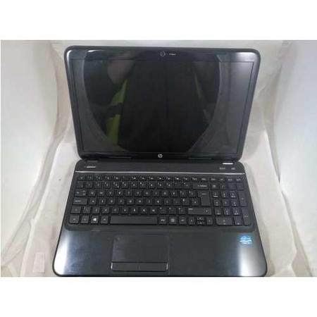 "T1/393456 Refurbished HP G6-2205SA INTEL CORE I3-3110M 4GB 500GB Windows 10 15.6"" Laptop"