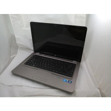 "Refurbished HP G62-105SA Core I3-330M 3GB 320GB Windows 10 15.6"" Laptop"
