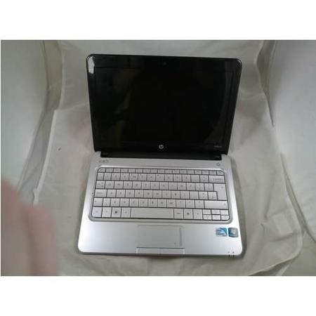 "T1/393836 Refurbished HP DM1-1020EA INTEL CELERON U2300 3GB 120GB Windows 10 11.6"" Laptop"