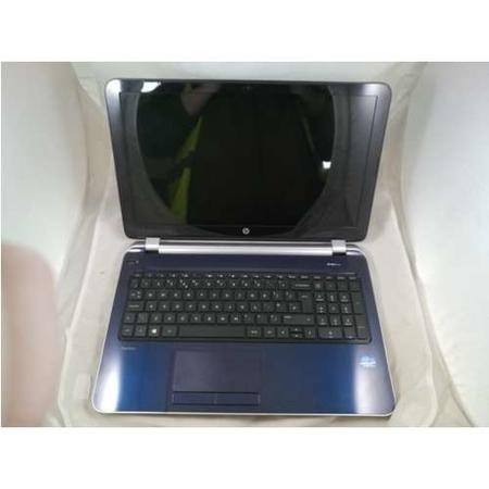 "T1/393852 Refurbished HP 15-N299SA INTEL CORE I3-3217U 4GB 500GB Windows 10 15.6"" Laptop"