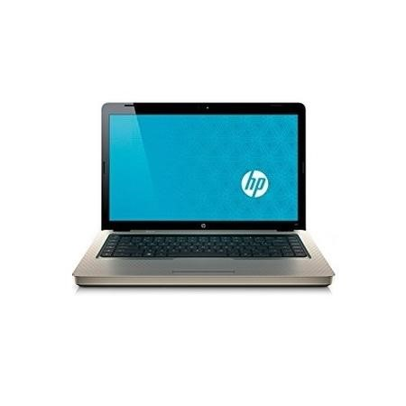 "T1/393995 Refurbished HP G62-105SA INTEL CORE I3-330M 3GB 320GB Windows 10 15.6"" Laptop"