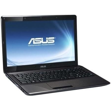 "T1/394044 Refurbished ASUS X52F-EX779V INTEL PENTIUM P6200 3GB 320GB Windows 10 15.6"" Laptop"