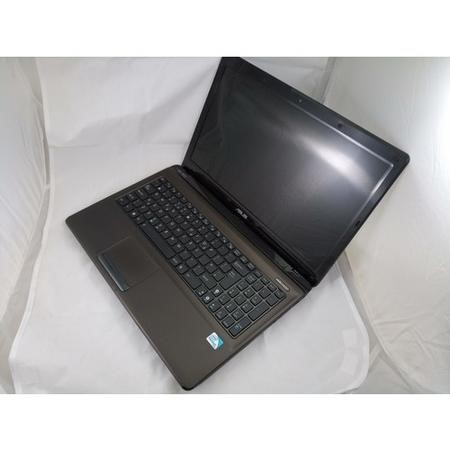 "T1/394128 Refurbished ASUS X52F-EX779U INTEL PENTIUM P6200 3GB 320GB Windows 10 15.6"" Laptop"