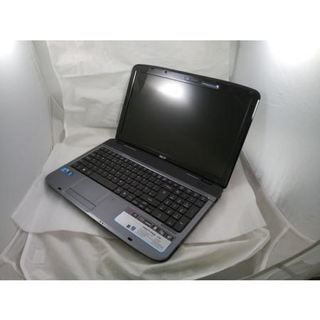 "T1/394224 Refurbished ACER 5740-333G32MN INTEL CORE I3-330M 4GB 320GB Windows 10 15.6"" Laptop"