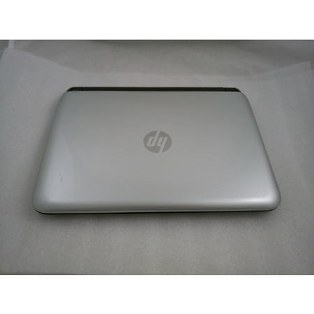 "Refurbished HP 10-p008na A4-1200 2GB 500GB Windows 10 10.1"" Laptop"