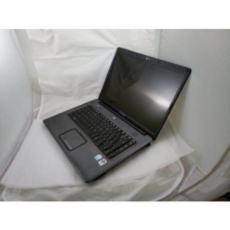 "T1/394373 Refurbished Compaq Presairo C700 Pentium T2330 2GB 160GB Windows 10 15.4"" Laptop"