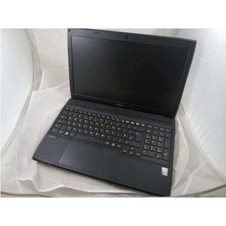 "T1/394459 Refurbished FUJITSU LIFEBOOK A514 INTEL CORE I3-4005U 4GB 500GB Windows 10 15.6"" Laptop"