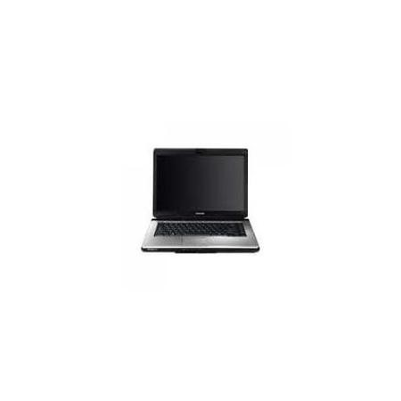 "T1/394677 Refurbished TOSHIBA L300-1AI INTEL PENTIUM T3200 2GB 160GB Windows 10 15.6"" Laptop"