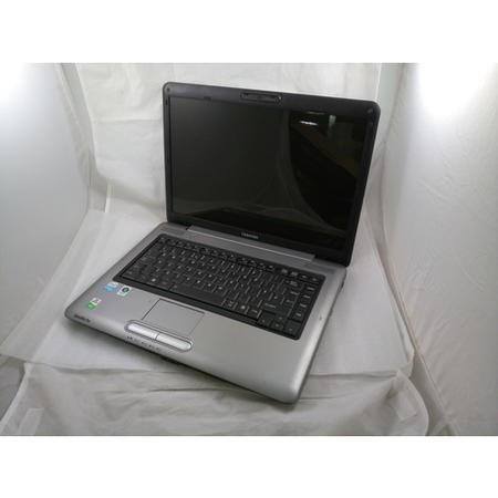 "T1/394936 Refurbished TOSHIBA A300-1RS INTEL PENTIUM T3400 2GB 160GB Windows 10 15.6"" Laptop"