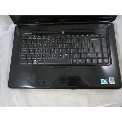 Refurbished Dell Inspiron 1545 Intel Pentium T4200 3GB 160GB Windows 10  15 6 Inch Laptop