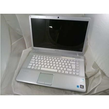 "T1/395001 Refurbished SONY VGN-NW20EF/S INTEL PENTIUM T4300 3GB 120GB Windows 10 15.6"" Laptop"