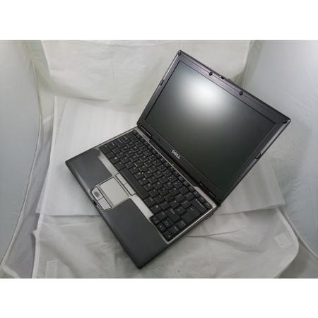 "T1/395020 Refurbished DELL LATITUDE D420 INTEL CORE U2500 1.5GB 32GBUbuntu OS 12"" Laptop"