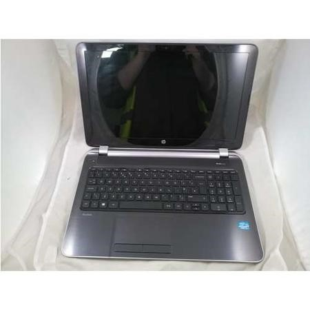 "T1/395122 Refurbished HP 15-N290SA INTEL CORE I3-3217U 4GB 120GB Windows 10 15.6"" Laptop"