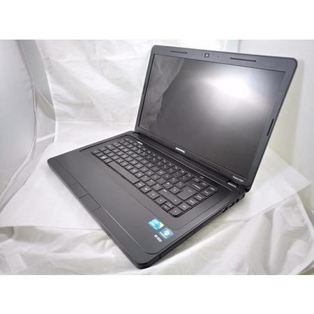 "T1/395367 Refurbished HP CQ57-460EA Core I3-380M 4GB 320GB Windows 10 15.6"" Laptop"