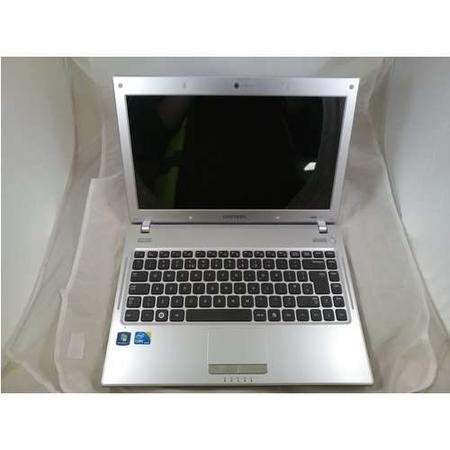 "T1/395714 Refurbished SAMSUNG Q330 INTEL CORE I3-370M 3GB 320GB 14"" Laptop"