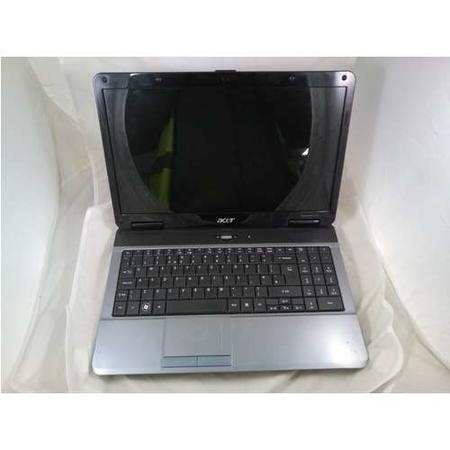 "T1/395828 Refurbished ACER 5732Z-443G25MN INTEL PENTIUM T4400 3GB 250GB Windows 10 15.6"" Laptop"
