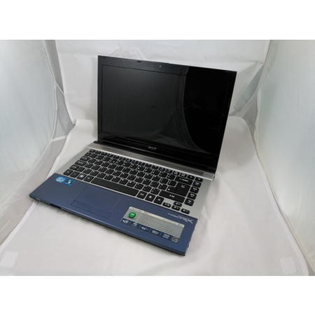 T1/436053 Refurbished ACER ASPIRE 4830 INTEL CORE I3 2ND GEN 3GB 320GB 14 Inch Windows 10 Laptop