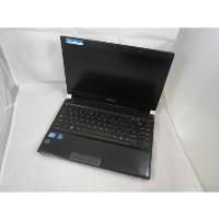 Refurbished TOSHIBA SATELLITE R830 1G1 INTEL CORE I3 2ND GEN 2GB 320GB 14 Inch Windows 10 Laptop