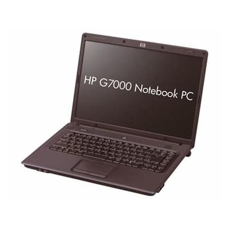 T1/436635 Refurbished HP G7000 INTEL CELERON 1GB 160GB 15.6 Inch Windows 10 Laptop