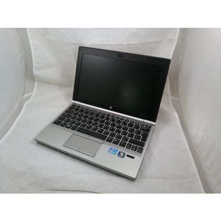 T1/436705 Refurbished Hewlett Packard ELITEBOOK 2170P INTEL CORE I5 3RD GEN 4GB 500GB 11.6 Inch Windows 10 Lap