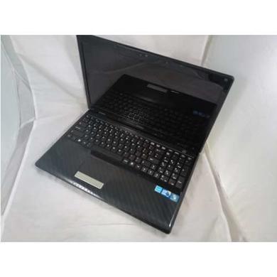 GRADE A2 - Refurbished MSI MS-1681 CORE I3 3GB 320GB 15 6 Inch Windows 10  Laptop
