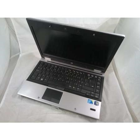 T1/437389 Refurbished HP ELITEBOOK 8440P CORE I5 4GB 250GB 14 Inch Windows 10 Laptop