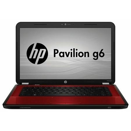T1/441734 Refurbished Hewlett Packard G6-1241 INTEL CORE I5 2ND GEN 6GB 750GB 15.6 Inch Windows 10 Laptop
