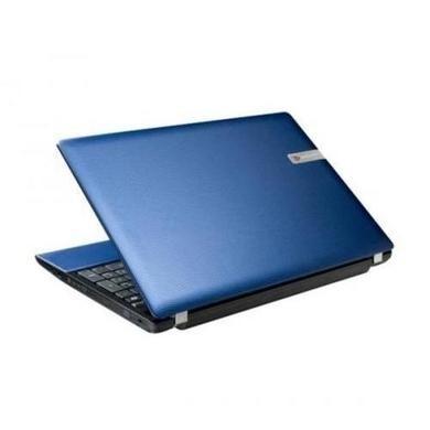 Refurbished PACKARD BELL EASYNOTE TM89 Intel Core I3 3GB 320GB 15.6 Inch Windows 10 Laptop