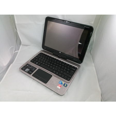 T1/442108 Refurbished Hewlett Packard TM2-2190 INTEL CORE I3 1ST GEN 3GB 320GB 12 Inch Windows 10 Laptop