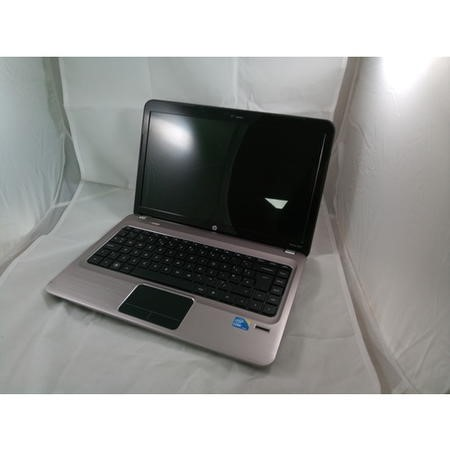 T1/442680 Refurbished Hewlett Packard DM4-1150 INTEL CORE I5 1ST GEN 4GB 500GB 14 Inch Windows 10 Laptop