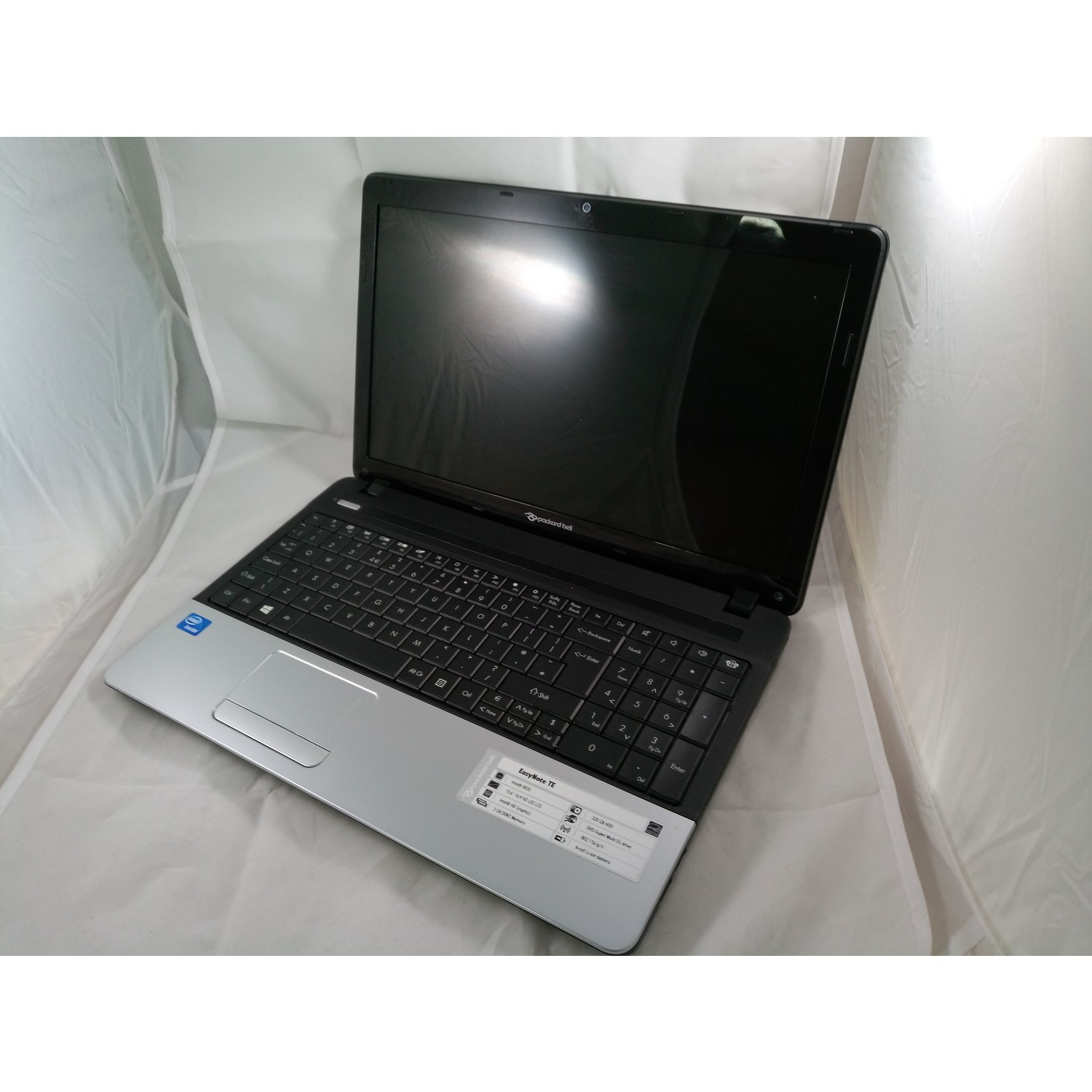 PACKARD BELL NAS-BASIC DRIVER WINDOWS XP