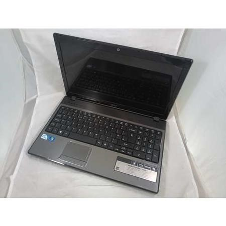 T1/444057 Refurbished ACER ASPIRE 5741Z-P603G32MN INTEL PENTIUM 3GB 320GB 15.6 Inch Windows 10 Laptop