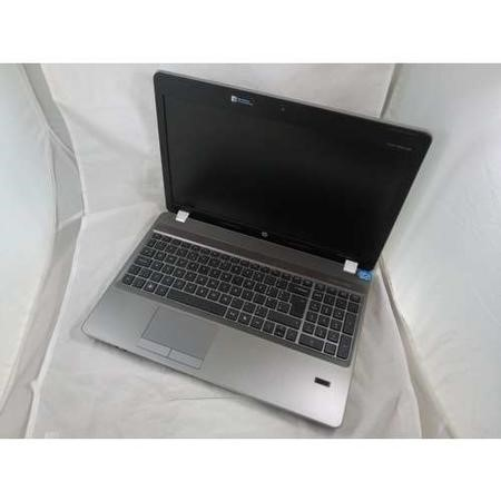 T1/444269 Refurbished HP PROBOOK 4530S CORE I3 3GB 250GB 15.6 Inch Windows 10 Laptop