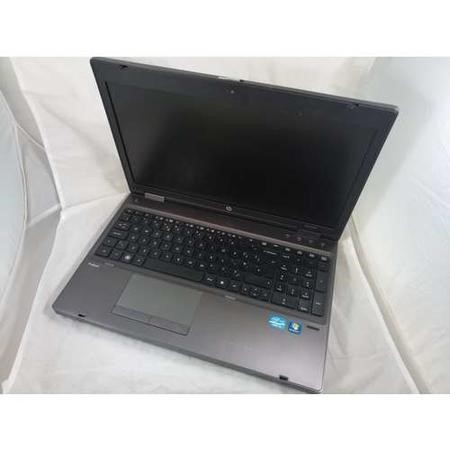 T1/444365 Refurbished HP PROBOOK 6560B CORE I5 4GB 320GB 15.6 Inch Windows 10 Laptop