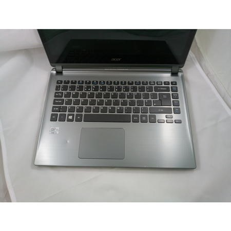 Refurbished ACER M5-418PT-53336G52M INTEL CORE I5 3RD GEN 6GB 20GB 14 Inch Windows 10 Laptop