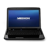 Refurbished  MEDION AKOYA Intel Core I3 4GB 320GB 15.6 Inch Windows 10 Laptop