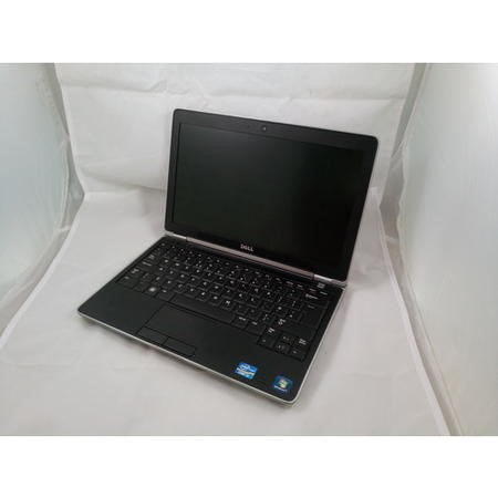 T1/447290 Refurbished DELL LATITUDE E6220 INTEL CORE I5 2ND GEN 4GB 160GB 12 Inch Windows 10 Laptop
