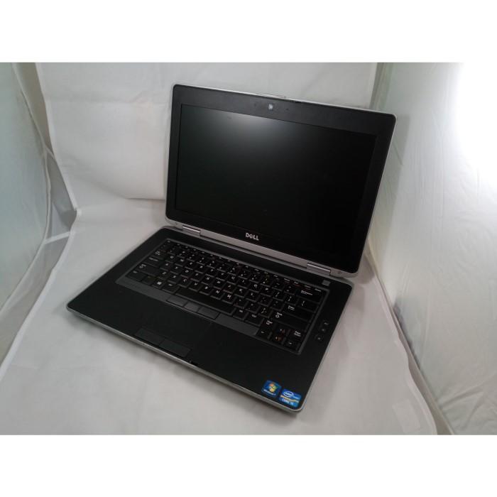 Refurbished Dell Latitude E6430 Intel Core I5 3RD GEN 2GB 320GB 14 Inch  Windows 10 Laptop