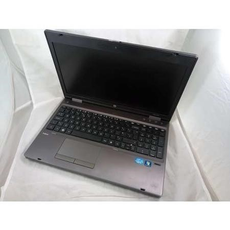 T1/448959 Refurbished HP PROBOOK 6560B CORE I5 4GB 320GB 15.6 Inch Windows 10 Laptop