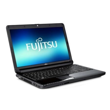 Refurbished  FUJITSU AH530 Intel Core I3 4GB 320GB 15.6 Inch Windows 10 Laptop