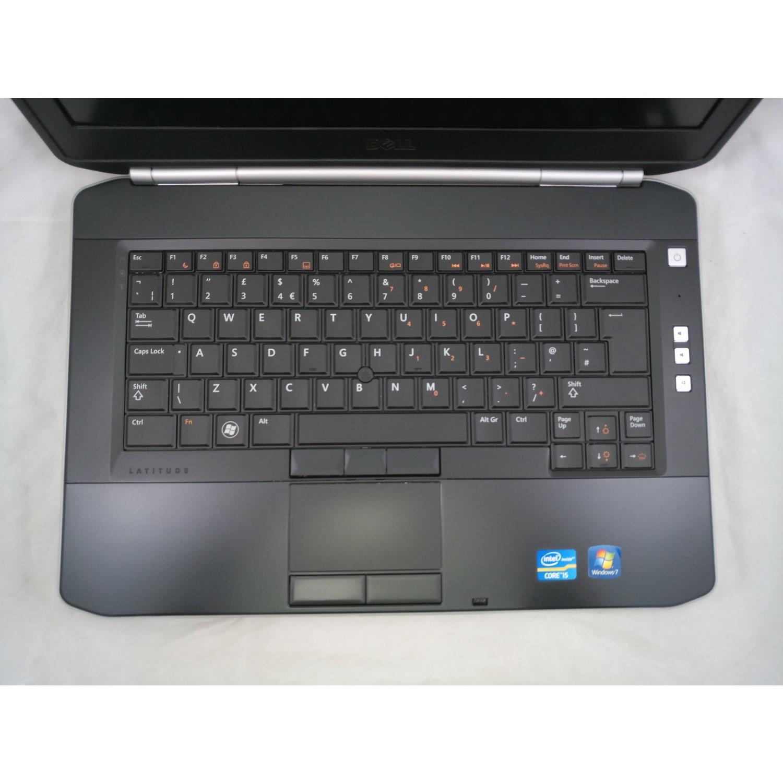 Refurbished DELL LATITUDE E5420 INTEL CORE I5 2ND GEN 4GB 320GB 14 Inch  Windows 10 Laptop