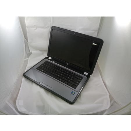 T1/449286 Refurbished Hewlett Packard G6 INTEL CORE I5 2ND GEN 4GB 500GB 15.6 Inch Windows 10 Laptop