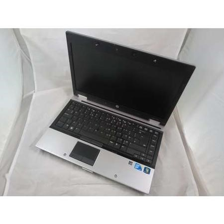 T1/450897 Refurbished HP 8440P CORE I5 4GB 250GB 14 Inch Windows 10 Laptop