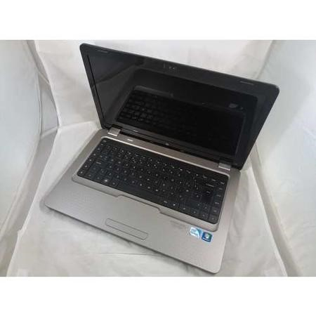 T1/451422 Refurbished HP G62-A13 INTEL PENTIUM 2GB 250GB 15.6 Inch Windows 10 Laptop