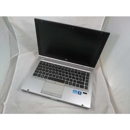 T1/452053 Refurbished HP ELITEBOOK 8460P CORE I5 4GB 320GB 14 Inch Windows 10 Laptop