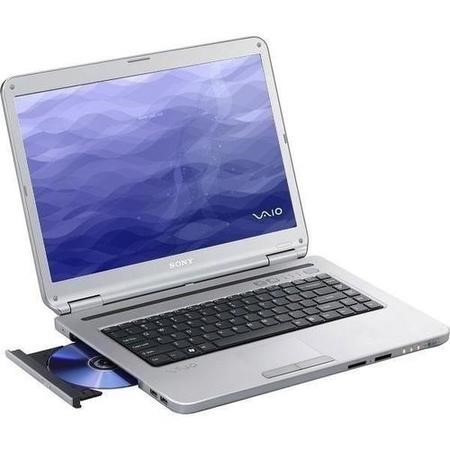 T1/455635 Refurbished  SONY PCG-7134M INTEL PENTIUM 2GB 500GB 15.6 Inch Windows 10 Laptop