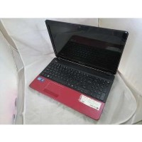 Refurbished PACKARD BELL TS13-HR-034UK Core I3 4GB 500GB 15.6 Inch Windows 10 Laptop
