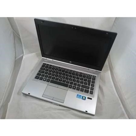 T1/456559 Refurbished HP ELITEBOOK 8460P CORE I7 4GB 500GB 14 Inch Windows 10 Laptop