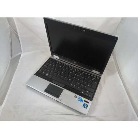 T1/474442 Refurbished HP ELITEBOOK 2540P CORE I7 4GB 120GB 12 Inch Windows 10 Laptop